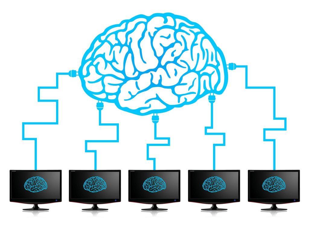 """""""脑联网""""研究旨在升级人类智能"""