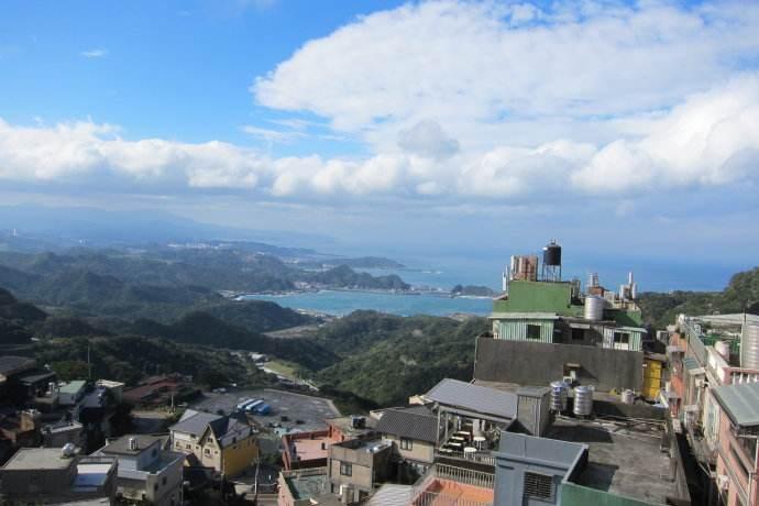 30个台湾特色小镇邀武汉市民漫游