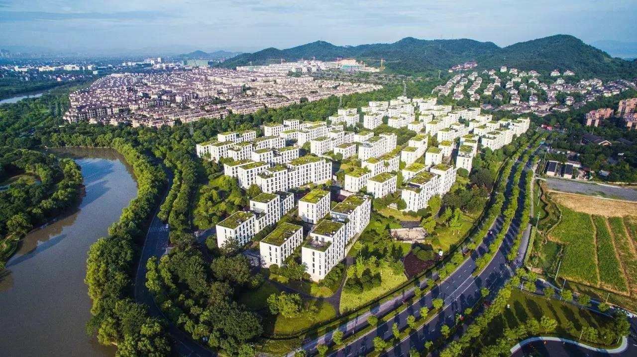 园区支撑打造小米生态产业城