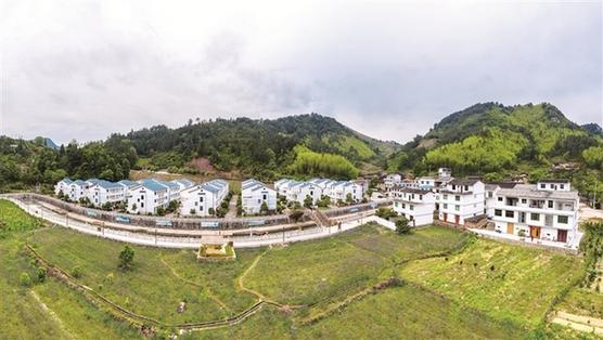 屏南县白玉村打造以皮划艇为主题的文旅特色小镇