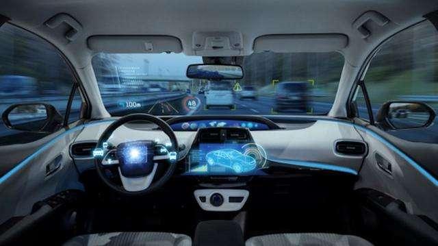 未来十年粤港澳大湾区将成为自动驾驶突破点
