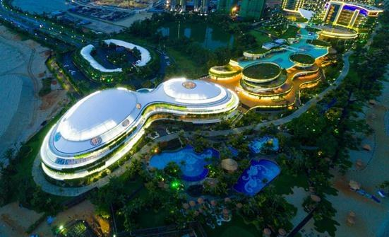 浙江省第一个基于5G架构的智慧产业园区在余姚正式运行