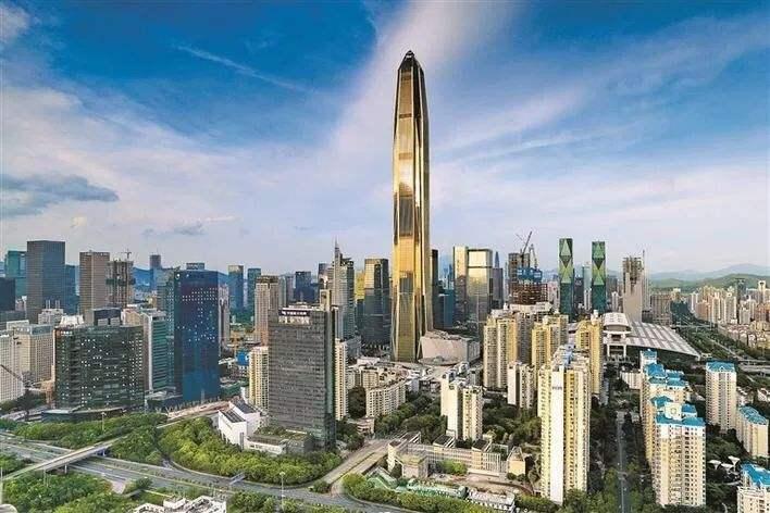 深圳发布39条举措支持自贸区改革创新