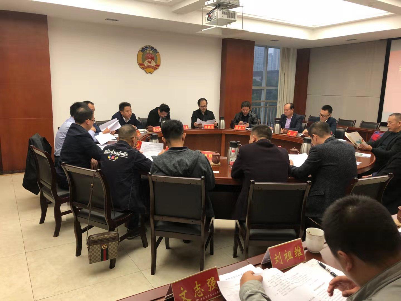 园区梦工场 走访重庆荣昌区,助力荣昌城市与工业经济发展