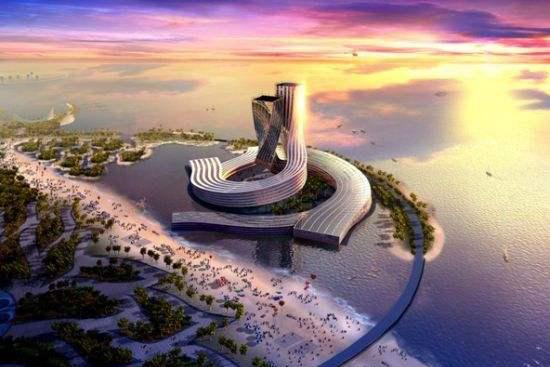 产城创投 中国城市更新未来趋势分析