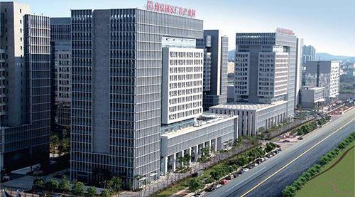 西安市首个5G覆盖产业园区来了!西安软件新城完成园区5G覆盖