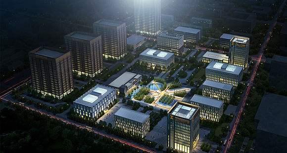 武汉光谷产业园总工会建立