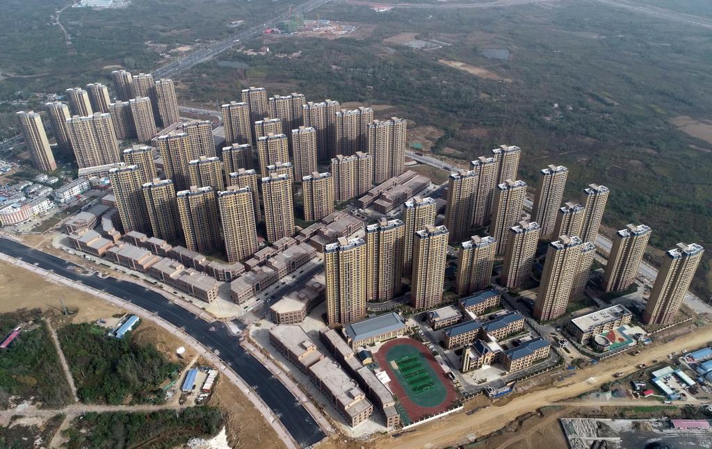 2019年藏区彝区飞地产业园区建设发展取得新成效