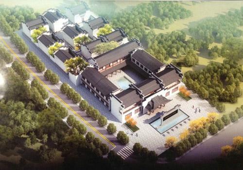 信阳电子商务产业园成功获批市级创业孵化基地