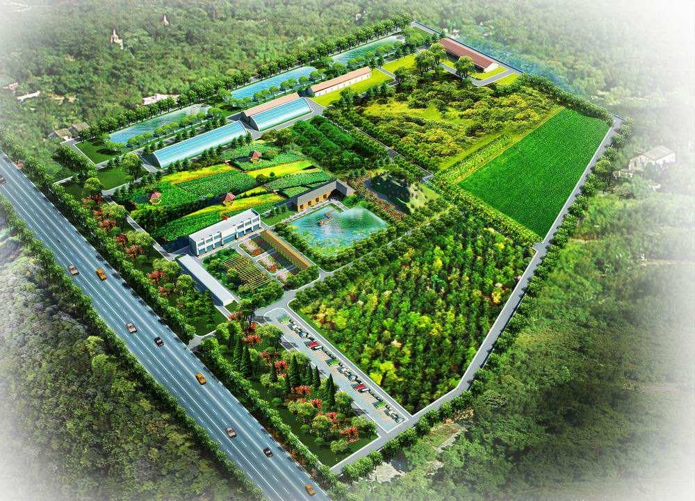 怒江绿色香料产业园有序推进项目建设