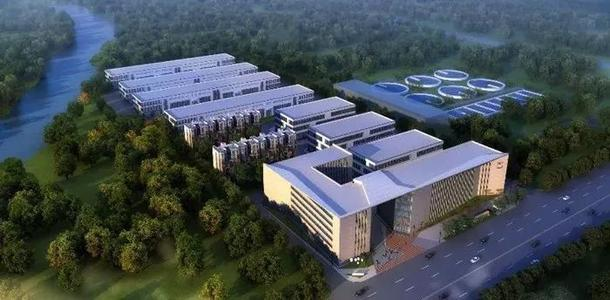国家网络安全产业园海淀园区建设进展顺利