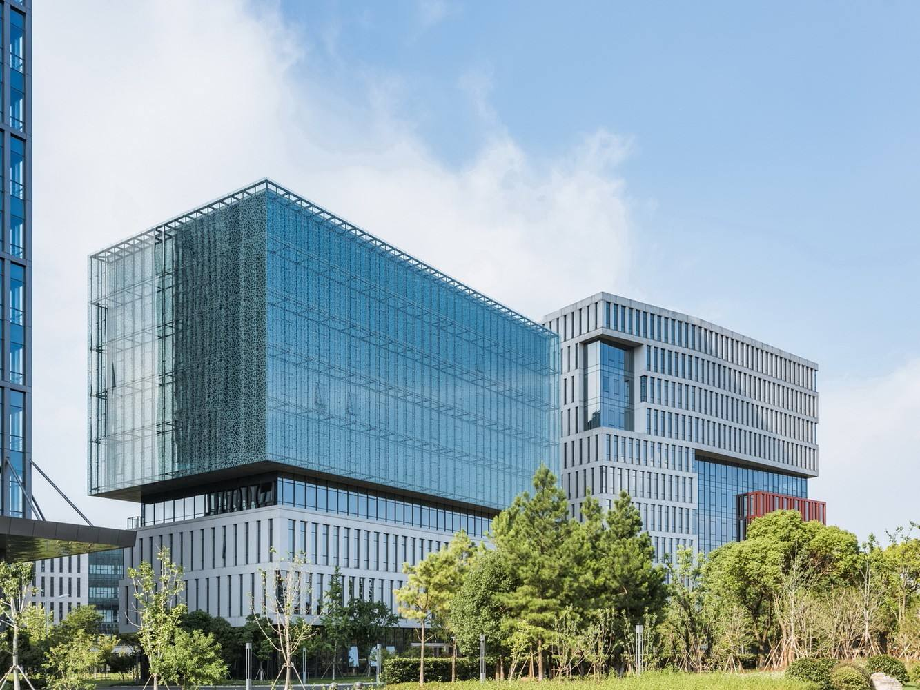 华为云助力美能华,为苏州工业园区AI产业发展再加速