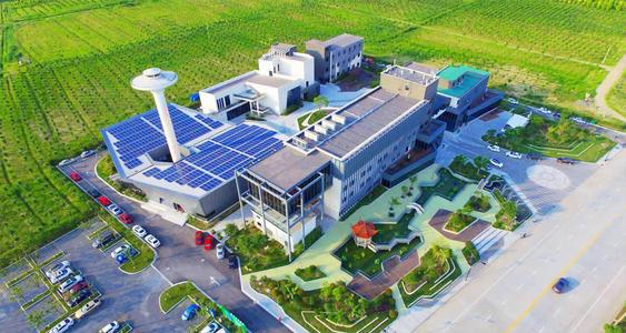 合肥庐阳大数据产业园获评长三角G60科创走廊标杆园区