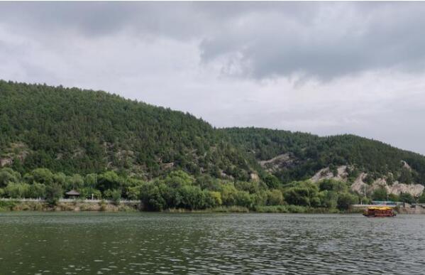 河南省今年将打造森林特色小镇32个,森林乡村1100个