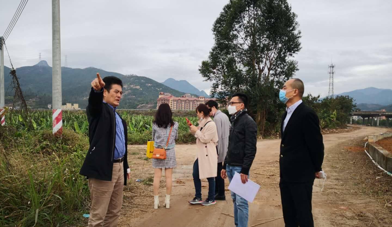 园区梦工场 江门崖门:禀赋天成,为文旅产业发展赋能