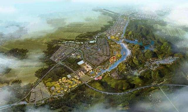 开放创新:建设世界一流高科技产业园区