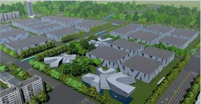 3亿美元半导体产业园落地青岛,发力芯片、机器人、5G设备等领域