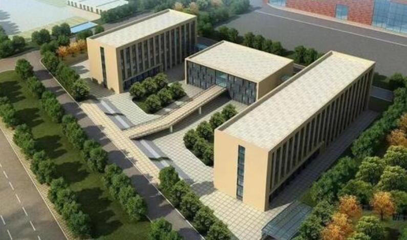 广东省产业园高质量发展工作现场会在阳江举行