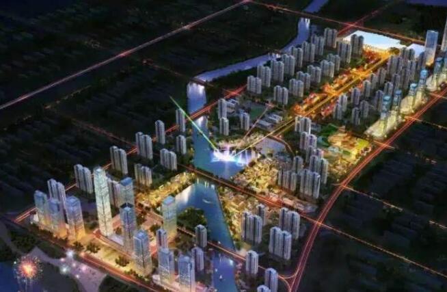 黑龙江:117家园区引领打造招商强磁场