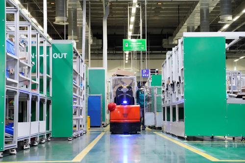 晋江:数字产业,新增长极崛起