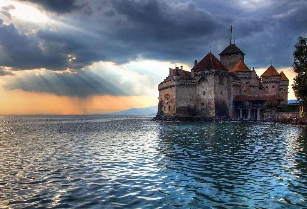 """迪芬奇臻堡 欧洲""""最""""城堡,谁才是你的Top.1"""