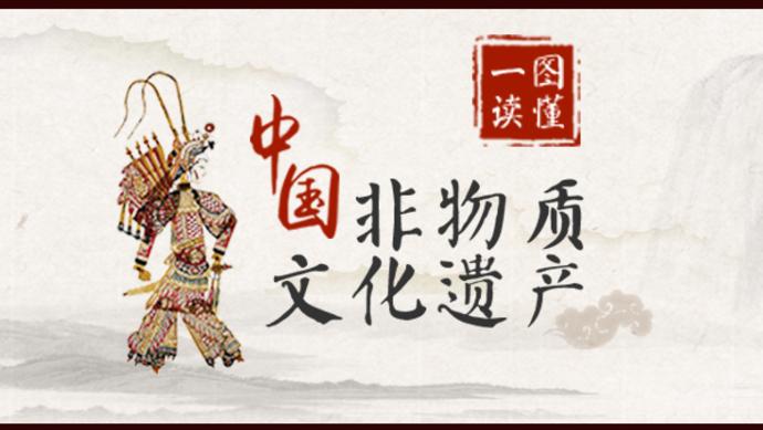 中共中央办公厅国务院办公厅印发《关于进一步加强非物质文化遗产保护工作的意见》