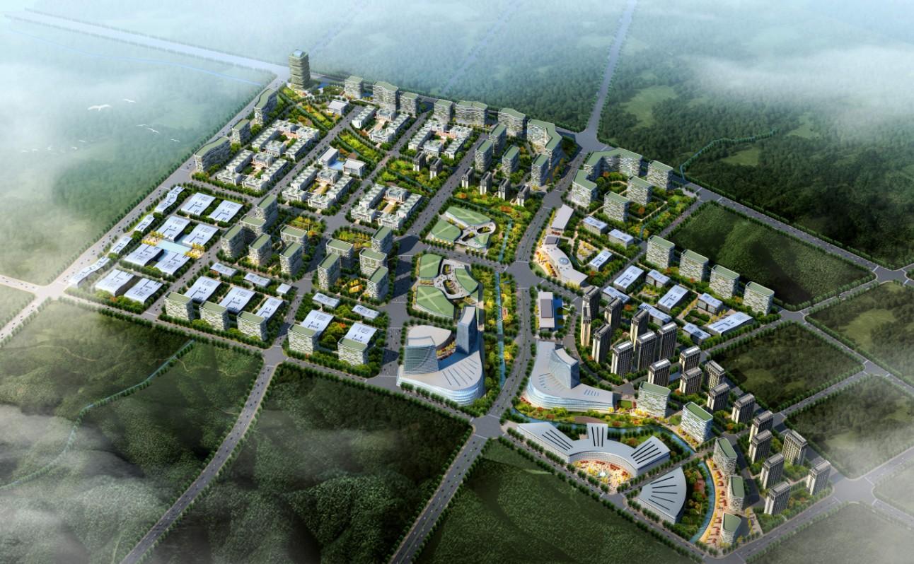 打造数字经济新引擎南昌高新区全力打造新经济产业园