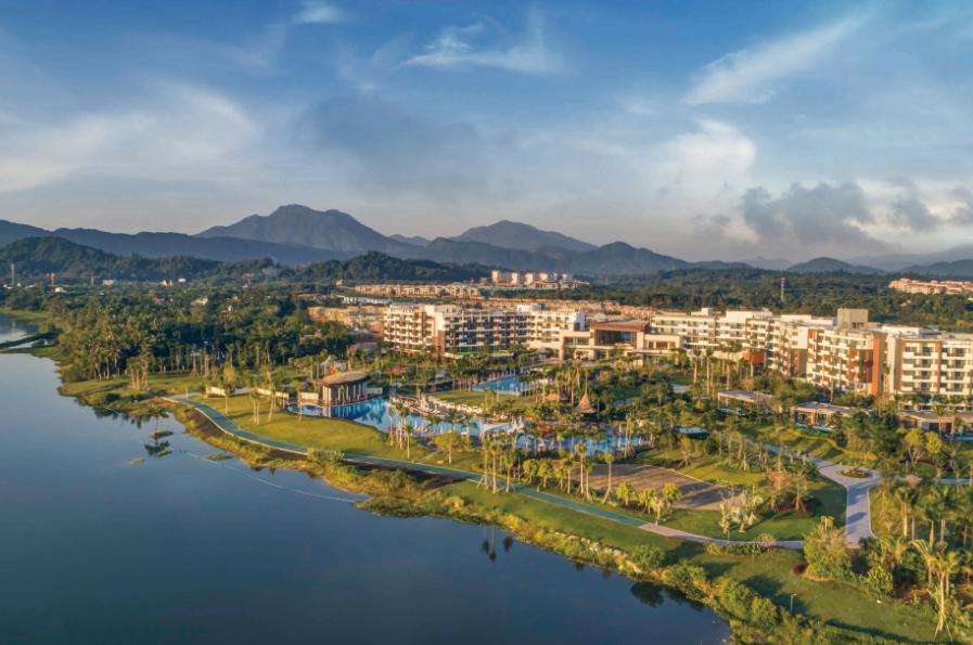 广州市增城区:推进现代农业产业园建设引领乡村振兴发展
