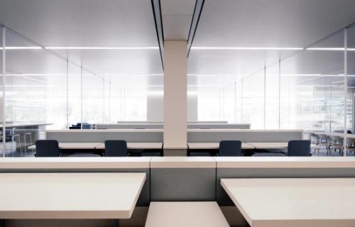 苹果新园区开放式办公设计使员工不满意 甚至想辞职