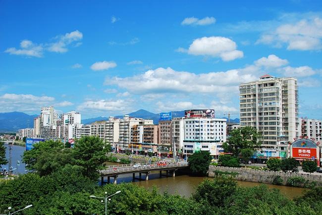 广东省南雄市